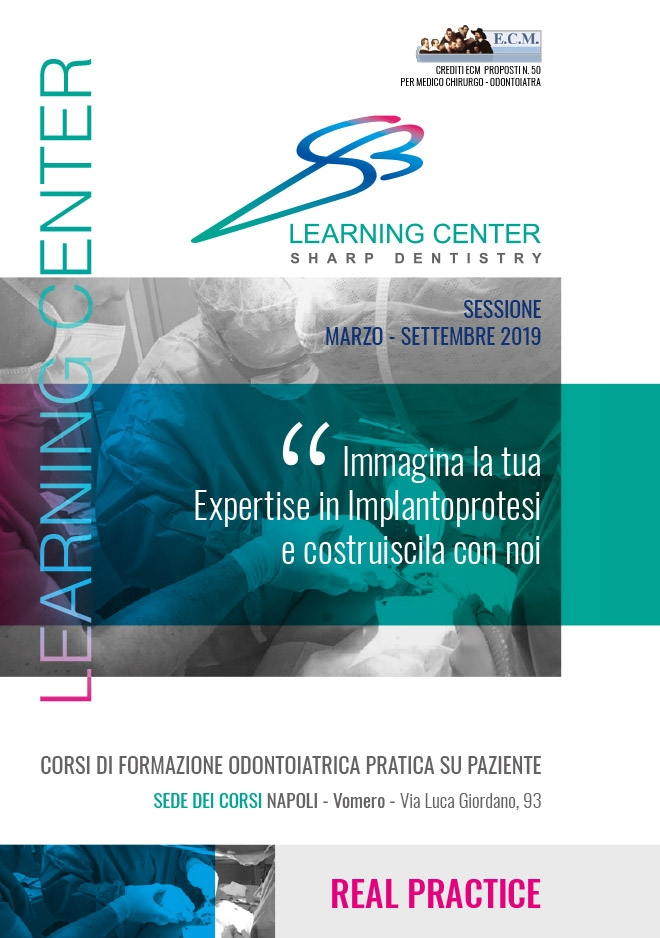 CORSO LEARNING CENTER 2019