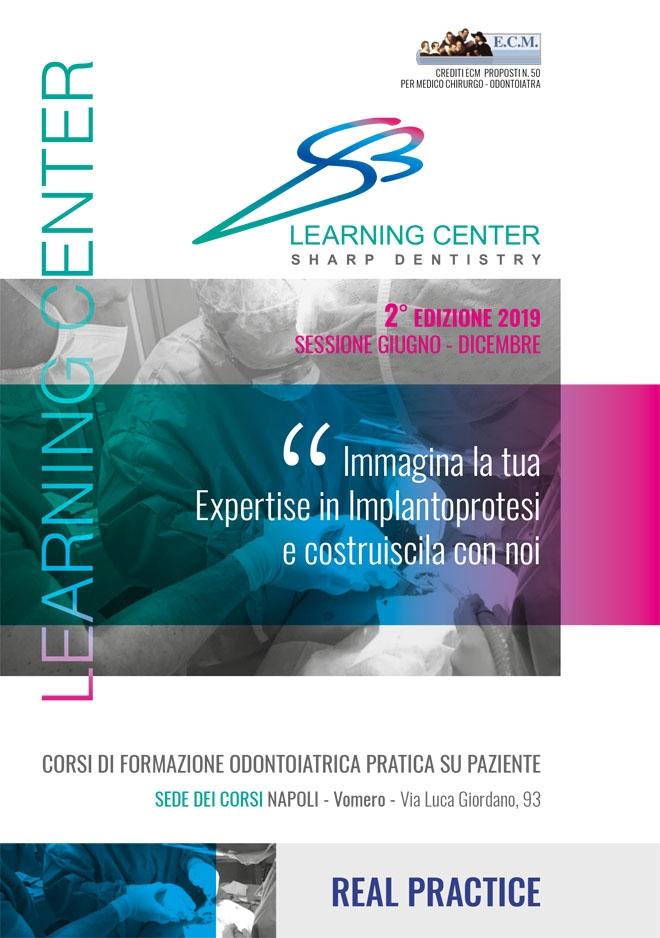 Corso Learning Center 2019 – Dr. Bianchi 2^ edizione