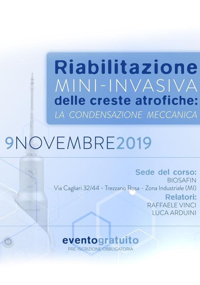 Corso Magnetic Mallet – Trezzano Rosa, 9 Novembre 2019