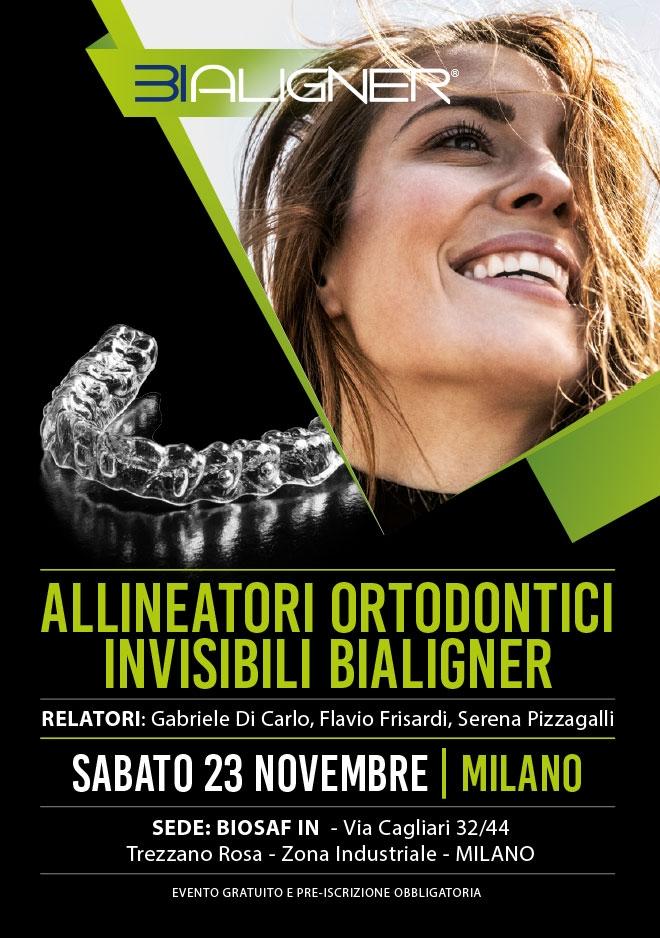 Corso Bialigner – Trezzano Rosa 23 Novembre 2019