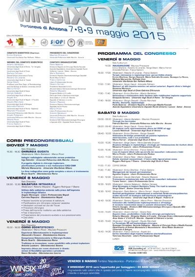 WINSIXDAY 2015 – Portonovo di Ancona