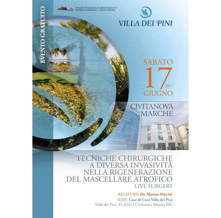 CORSO CIVITANOVA MARCHE, 17 GIUGNO 2017 – VILLA DEI PINI