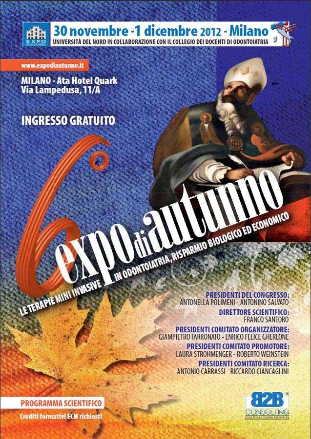 6° Expo di Autunno