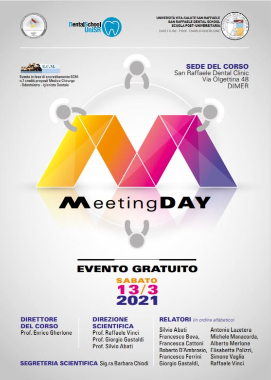 Meeting Day